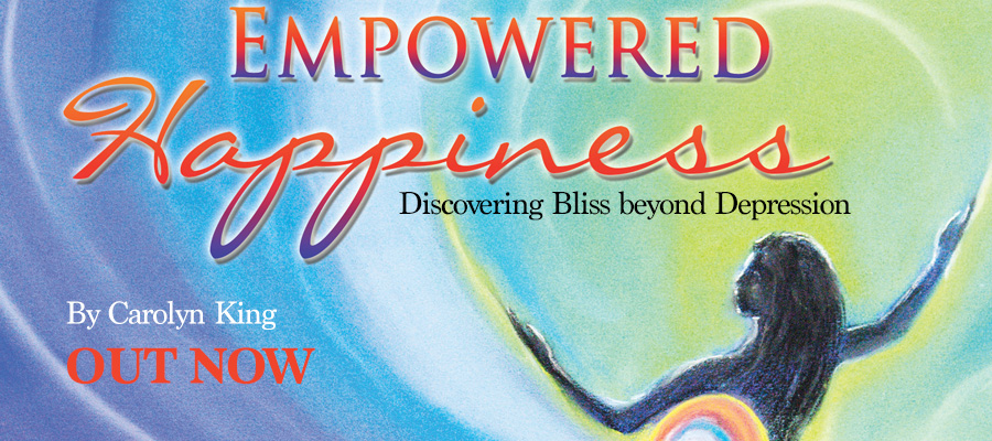 Empowered Happiness Discovering Bliss beyond Depression